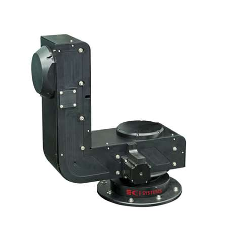Single Yoke Gimbal