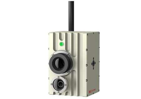 TCam -CI Systems Temperature Screening Camera